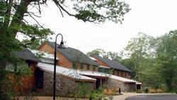 Energy Award Winning Rhode Island Refuge Visitor Center Opens