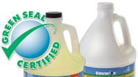 Eco-friendly cleaning products receive Green Seal certification