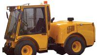 Use multipurpose vehicle for snow removal, mowing and more