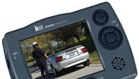 Motorcycle video system offers high-resolution recording