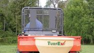 Spreader attachment is available in six models