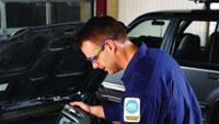 Device recognizes all EPA-approved refrigerants
