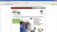 Calculator provides customized energy-cost reports