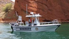 Boat maker launches redesigned Web site