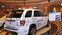 Alternative-fuel vehicles take center stage at conference and expo