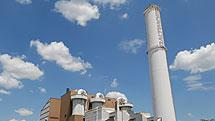 Waste-to-energy plant construction picking up steam