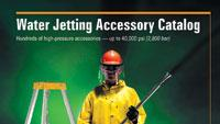 Water jet accessories