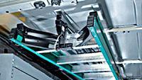 Ladder racking system