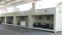 Palm Beach County, Fla., picks Denios for hazardous waste cabinets
