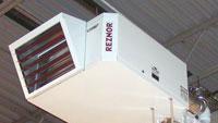 High-efficiency heaters