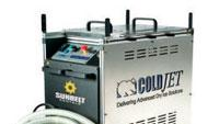 Cleaning and maintenance equipment