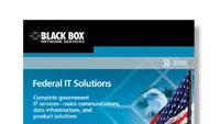 Federal IT equipment