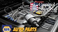 Fleet maintenance products