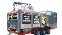 Snow melters