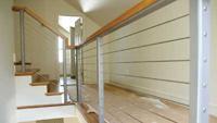 Decorative handrail systems