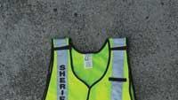 Public safety vests