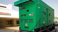 Disaster recovery equipment