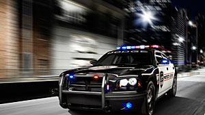 Chrysler aims for more police fleet business