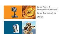 Laser measuring equipment