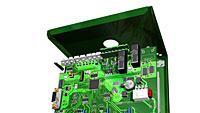 Electric motor efficiency system