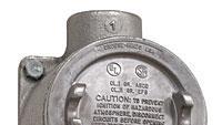 Gas detection instrument