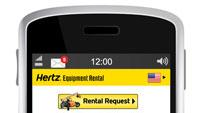 Mobile Web site for rentals