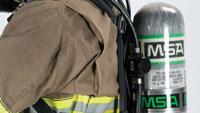 Integrated rescue hose
