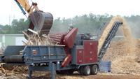 Sturdy equipment trailer