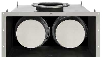 Green diesel filter system