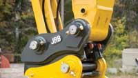 Quick coupler for excavators
