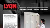 Sanitary storage