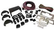 Power window and lock conversion kit
