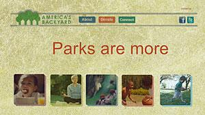 NRPA salutes parks with campaign, interactive website