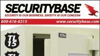 Secure safes