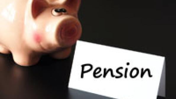 Brief: Pension funding has little effect on bond ratings