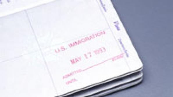 Georgia passes immigration reform