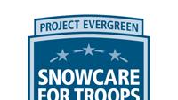 Volunteer network helps military families get through winter