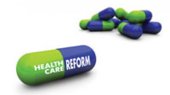 Rhode Island establishes health benefits exchange