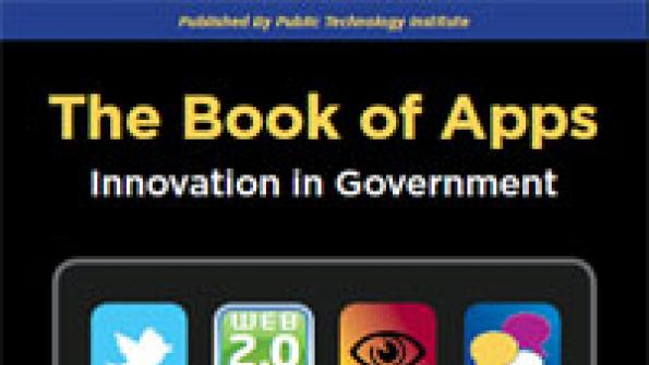 The PTI 'Book of Apps' project: Share your success story