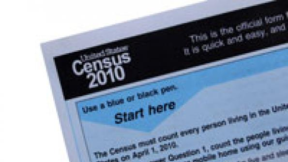 Census Bureau: State and local government revenues continue to decline