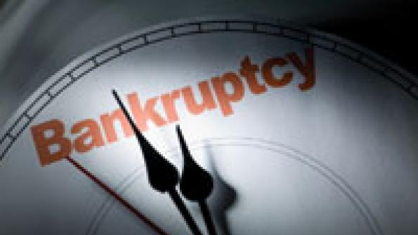 Jefferson County, Ala., files for Chapter 9 bankruptcy