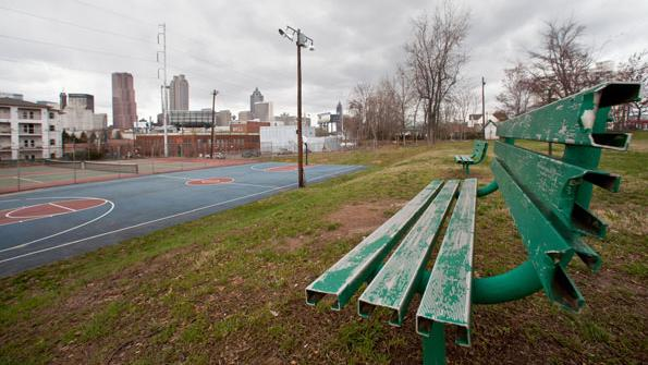 Parks and recreation departments try new fund-raising ideas