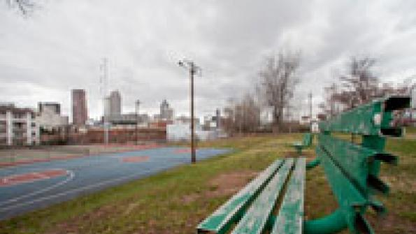 Parks and recreation departments seek new funding
