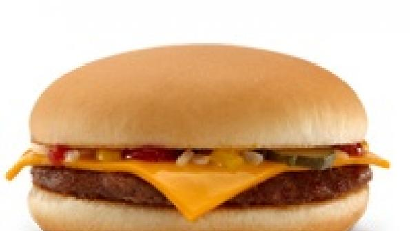 San Francisco not so happy with McDonald's maneuver
