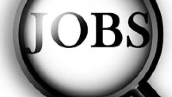 NLC calls for federal jobs legislation