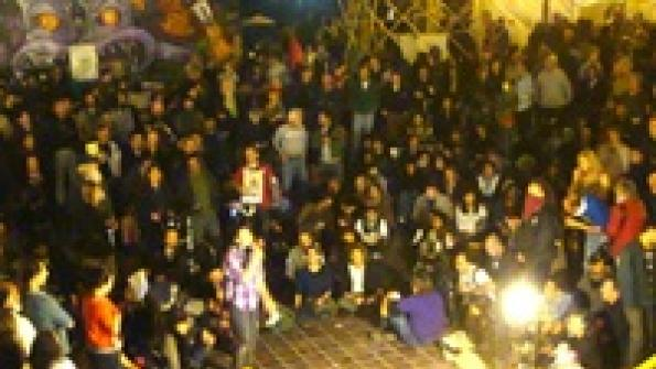 New Occupy movement fights foreclosures