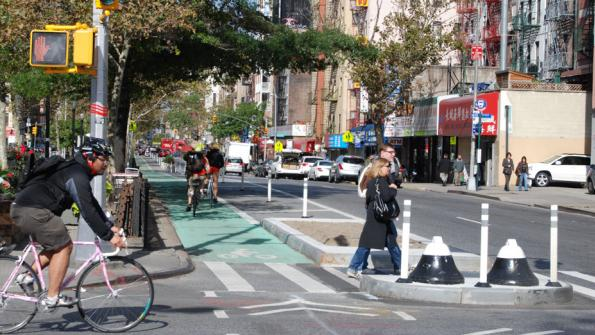 Investing in cycling helps economic wheels turn