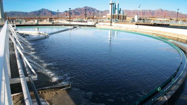 Can utilities convince residents that recycled wastewater is safe to drink?