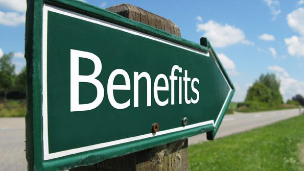 Voters approve cutting public employee benefits