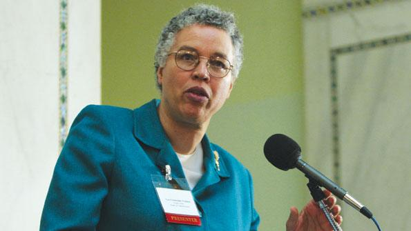 Cook County, Ill., president is American City & County's 2012 County Leader of the Year